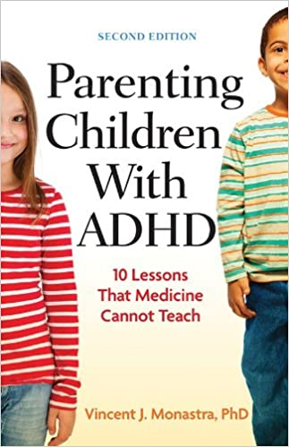 Parenting Children with ADHD